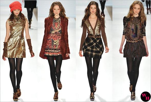 Trend Fashion 101